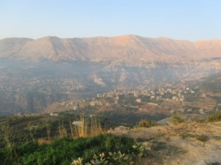 Camp au Liban Photo paysage 2 321 par 240